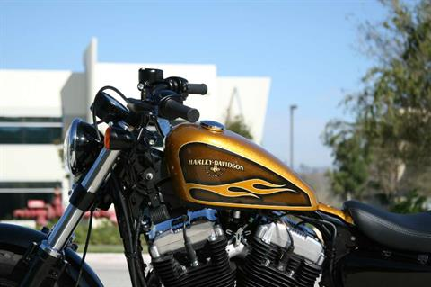 2016 Harley-Davidson Forty-Eight® in Santa Clarita, California