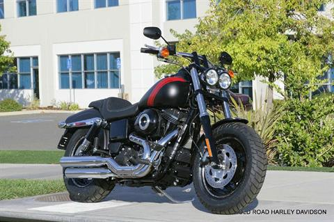 2016 Harley-Davidson Fat Bob® in Santa Clarita, California