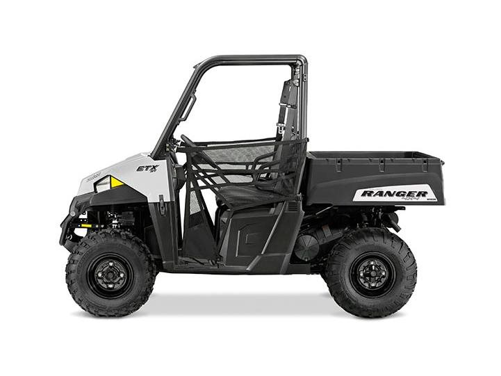 2016 Polaris Ranger® ETX in Shawnee, Oklahoma
