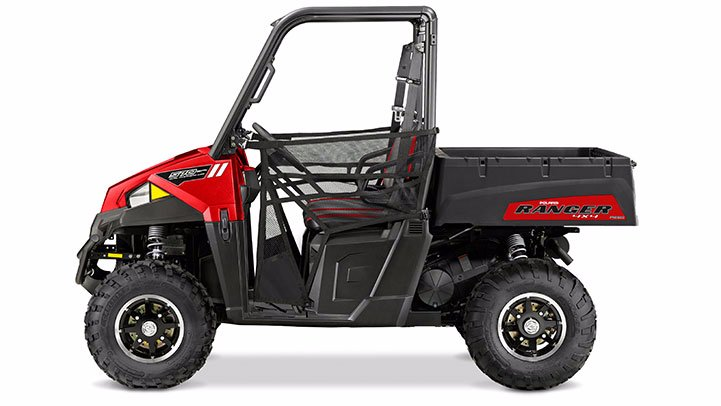 2016 Polaris Ranger® 570 EPS in Shawnee, Oklahoma