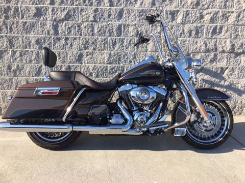 2013 Harley-Davidson Road King® 110th Anniversary Edition in Florence, South Carolina