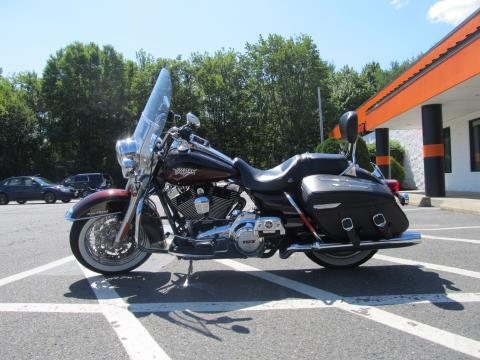 2011 Harley-Davidson Road King® Classic in Southampton, Massachusetts