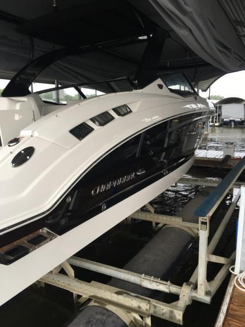 2014 Chaparral 307 SSX in Willis, Texas