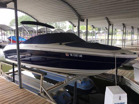 2006 Sea Ray 200 Select in Willis, Texas