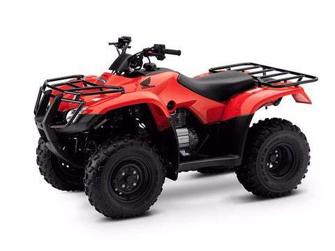 2017 Honda FourTrax® Recon® in Bedford, Indiana