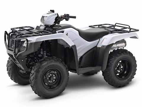 2017 Honda FourTrax® Foreman® 4x4 ES EPS in Bedford, Indiana