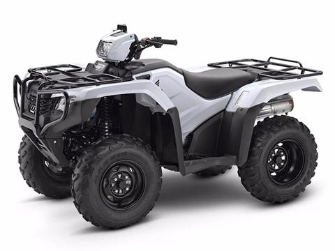 2017 Honda FourTrax® Foreman® 4x4 in Bedford, Indiana