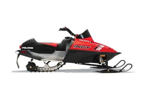 2015 Polaris 120 INDY® in Brewster, New York
