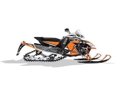 """2016 Arctic Cat ZR® 7000 129"""" Sno Pro® ES in Clarence, New York"""