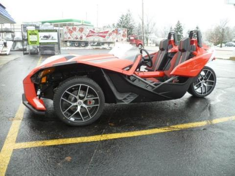 2016 Slingshot Slingshot® SL in Union Grove, Wisconsin