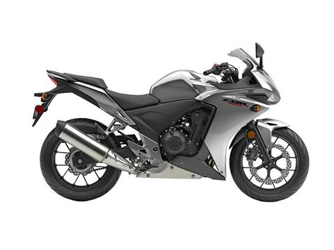 2015 Honda CBR®500R in Maysville, Kentucky