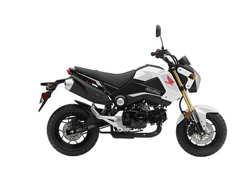 2015 Honda Grom® in Maysville, Kentucky