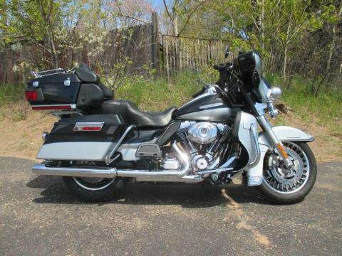 2012 Harley-Davidson Electra Glide® Ultra Limited in Marquette, Michigan