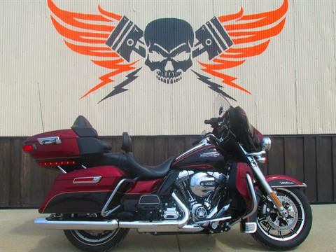 2014 Harley-Davidson Electra Glide® Ultra Classic® in Pacific Junction, Iowa