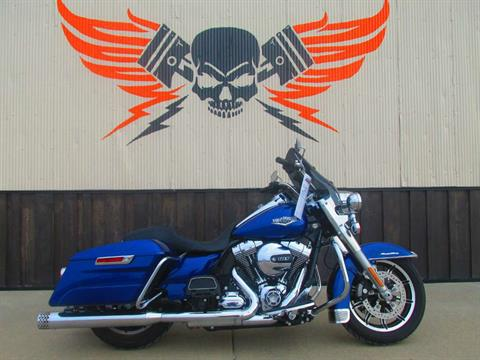 2015 Harley-Davidson Road King® in Pacific Junction, Iowa