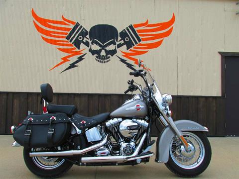 2016 Harley-Davidson Heritage Softail™ Classic in Pacific Junction, Iowa