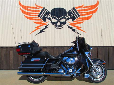 2012 Harley-Davidson Ultra Classic® Electra Glide® in Pacific Junction, Iowa