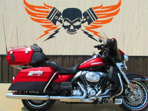 2013 Harley-Davidson Electra Glide® Ultra Limited in Pacific Junction, Iowa