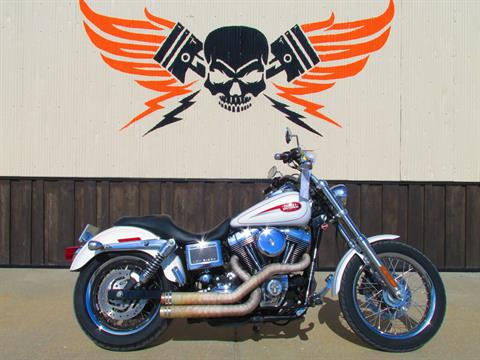 2007 Harley-Davidson Dyna® Low Rider® in Pacific Junction, Iowa