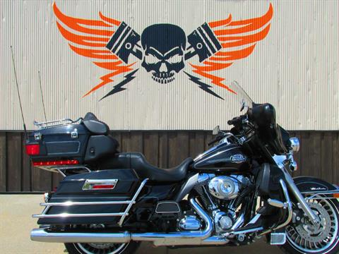 2011 Harley-Davidson Ultra Classic® Electra Glide® in Pacific Junction, Iowa