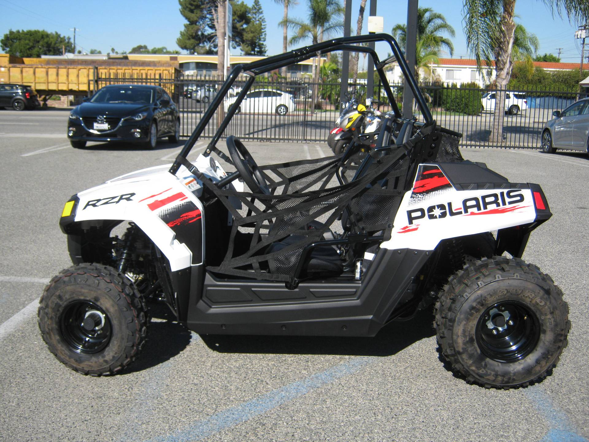 new 2017 polaris rzr 170 efi utility vehicles in harbor city ca stock number 1216 1863. Black Bedroom Furniture Sets. Home Design Ideas