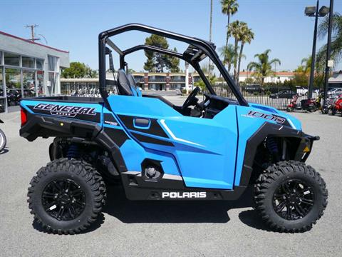 2016 Polaris General™ 1000 EPS in Harbor City, California