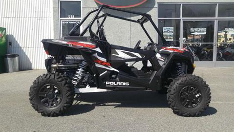 2016 Polaris RZR XP ® Turbo EPS in Harbor City, California