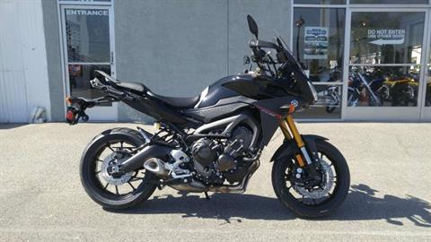 2016 Yamaha FJ-09 in Harbor City, California