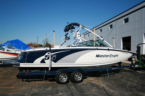 2011 Mastercraft X-55 in Lake Zurich, Illinois