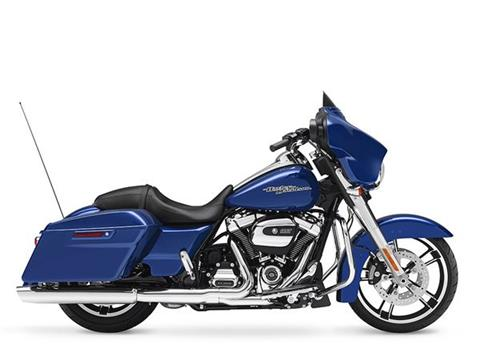 2017 Harley-Davidson Street Glide® in Manchester, New Hampshire