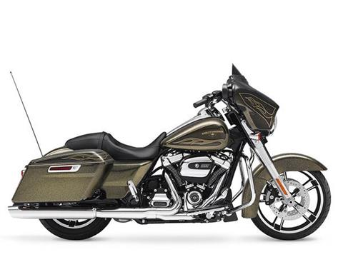 2017 Harley-Davidson Street Glide® Special in Manchester, New Hampshire