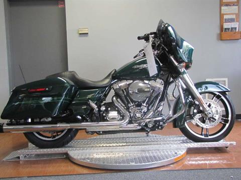 2015 Harley-Davidson Street Glide® Special in Manchester, New Hampshire