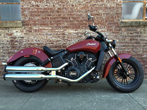 2016 Indian Scout® Sixty in Greensboro, North Carolina
