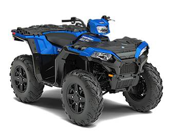 2017 Polaris Sportsman 850  in Unity, Maine