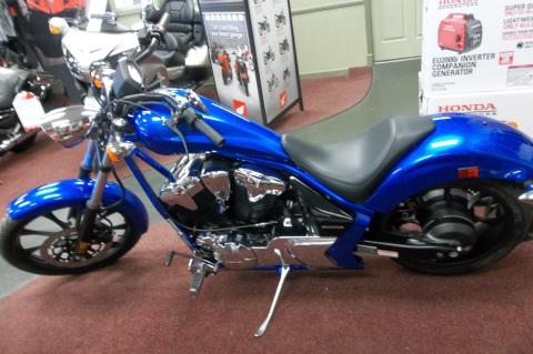 2016 Honda Fury® in Petersburg, West Virginia