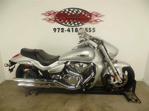 2006 Suzuki Boulevard M109 in Dallas, Texas
