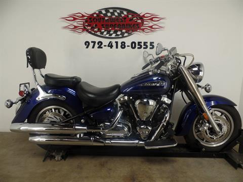 2008 Yamaha Road Star in Dallas, Texas