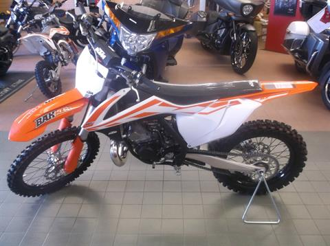 2017 KTM 250 SX in Sioux City, Iowa