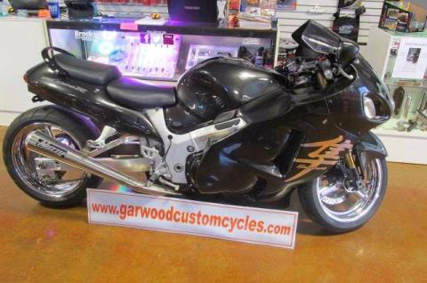 2006 Suzuki Hayabusa™ 1300 in Lexington, North Carolina