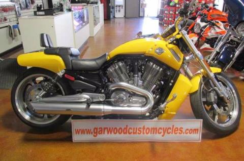 2011 Harley-Davidson V-Rod Muscle® in Lexington, North Carolina