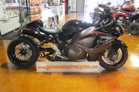 2016 Suzuki GSX-1300R in Lexington, North Carolina