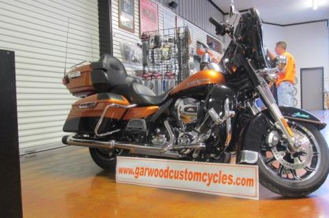 2014 Harley Davidson ELECTRA GLIDE ULTRA LIMITED in Lexington, North Carolina