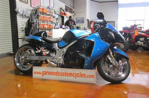 2006 Suzuki GSX-1300R in Lexington, North Carolina