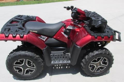 2015 Polaris SPORTSMAN 850 in Lexington, North Carolina