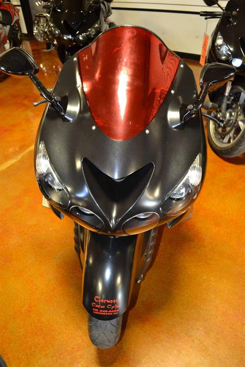 2008 Kawasaki ZX-14 in Lexington, North Carolina
