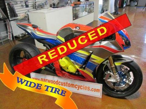 2014 Honda CBR-1000 in Lexington, North Carolina