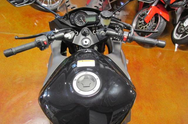 2012 Kawasaki ZX-10 in Lexington, North Carolina