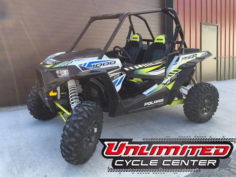 2017 Polaris RZR XP® 1000 EPS in Tyrone, Pennsylvania