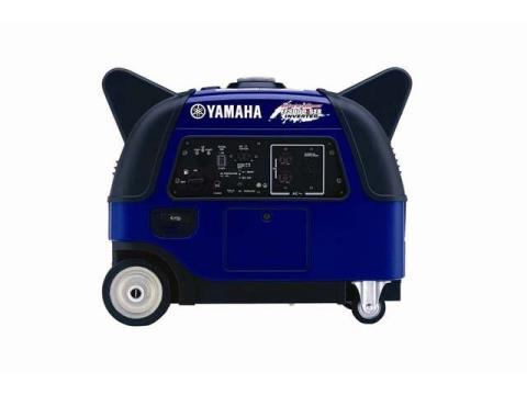2013 Yamaha Inverter EF3000iSEB in Brighton, Michigan