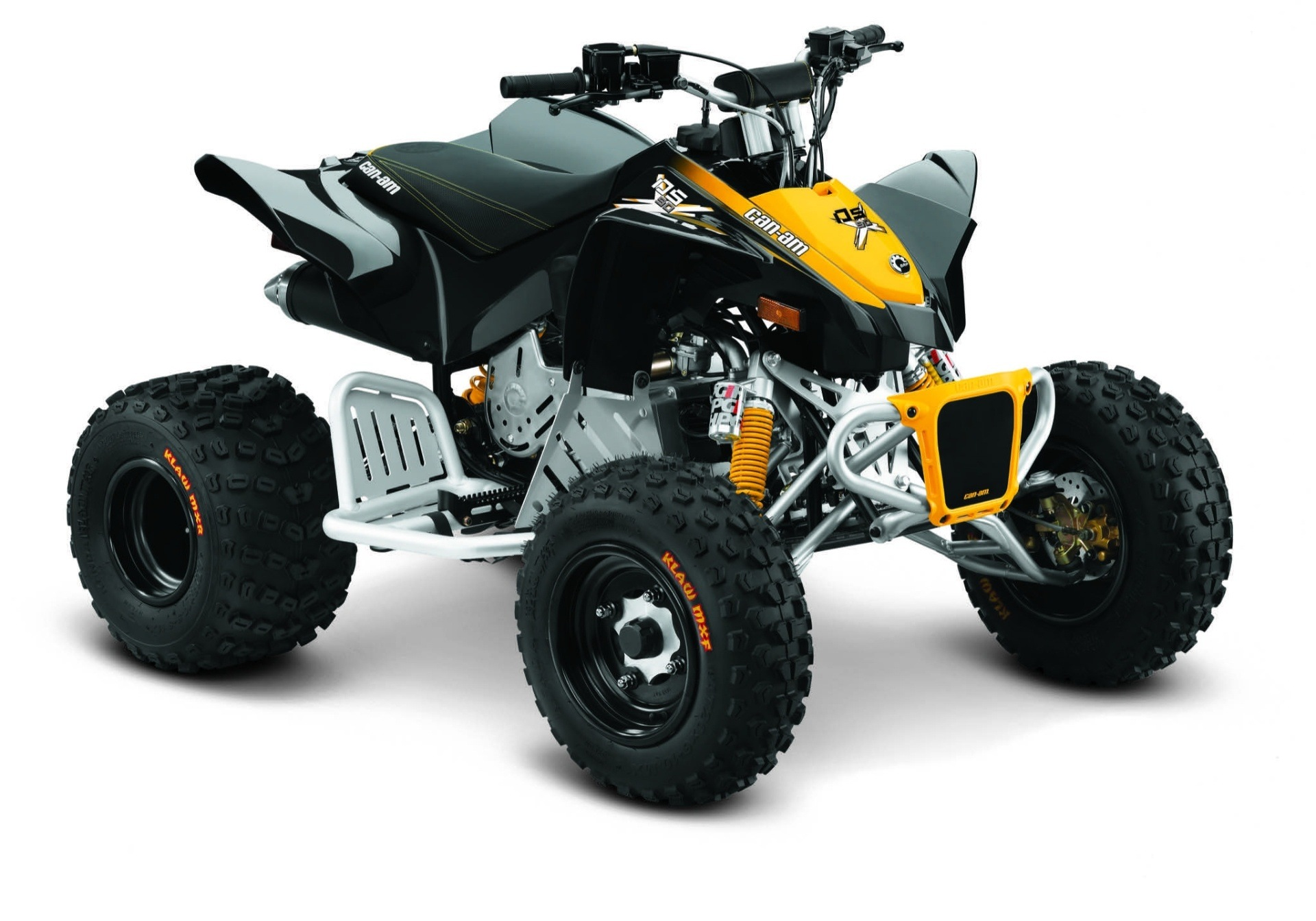 2016 Can-Am DS 90™  X® in Florence, Colorado